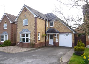 Thumbnail 4 bed detached house to rent in Mill Lane, Dorridge