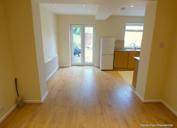 Thumbnail 3 bed end terrace house to rent in Bramley Road, Ealing, London