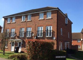 Thumbnail 5 bedroom property to rent in Queen Bee Court, Hatfield