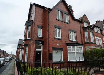 Thumbnail 1 bed flat to rent in Crosby Road North, Waterloo, Liverpool, Merseyside