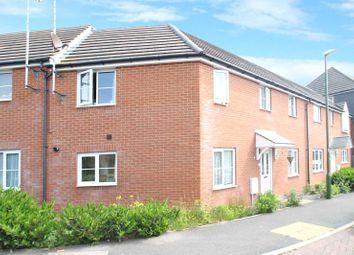 Thumbnail 3 bed end terrace house for sale in Olliver Acre, Littlehampton, West Sussex