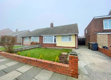 Thumbnail 2 bed bungalow for sale in Malvern Road, North Shields