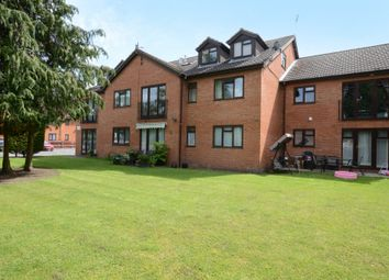 Thumbnail 1 bedroom flat for sale in Cambridge Road, Owlsmoor, Sandhurst