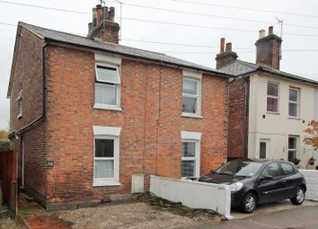 Thumbnail 3 bed semi-detached house for sale in Goods Station Road, Tunbridge Wells