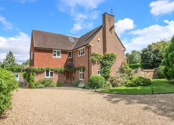 Thumbnail 5 bed detached house to rent in Maddox Park, Bookham, Leatherhead