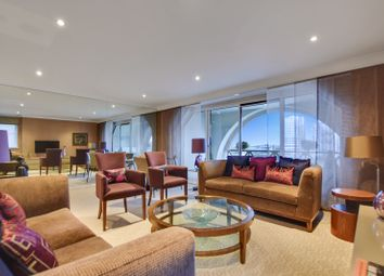 Thumbnail 2 bed flat for sale in Ferrymans Quay, Fulham