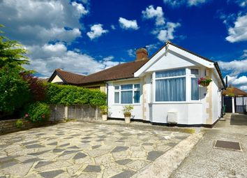 Thumbnail 2 bed bungalow for sale in Dorset Road, Ashford