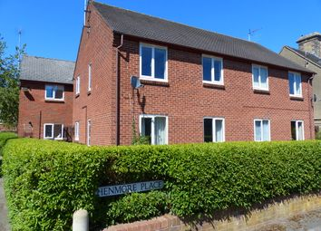 1 bed flat for sale in Henmore Place, Ashbourne DE6