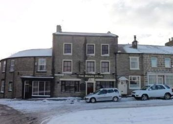 Thumbnail Leisure/hospitality for sale in The Boars Head, Lancashire