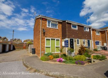 Thumbnail 3 bed semi-detached house for sale in The School Close, Westgate-On-Sea