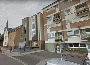 Thumbnail 3 bed flat for sale in St Thomas Way, Clem Attlee Estate, London
