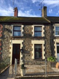 Thumbnail 3 bed terraced house for sale in Charlemont Square West, Bessbrook