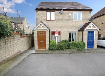 Thumbnail 2 bed semi-detached house to rent in Oak Tree Close, Wickersley, Rotherham