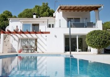 Thumbnail 5 bed villa for sale in Santa Ponsa, Balearic Islands, Spain