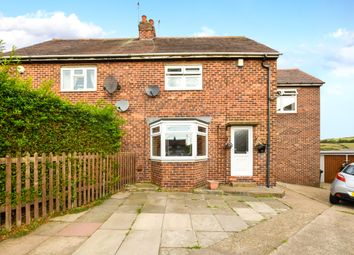 Thumbnail 3 bed semi-detached house for sale in Cherry Tree Street, Hoyland, Barnsley