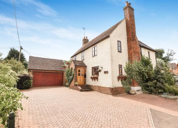 Thumbnail 4 bed property for sale in Thorningdown, Chilton, Didcot