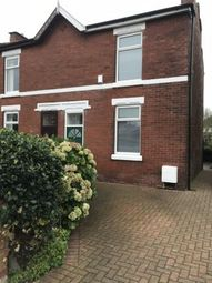 Thumbnail 3 bed semi-detached house for sale in Scott Street, Southport, Lancashire, Uk