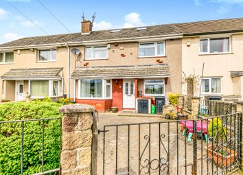 Thumbnail 3 bed terraced house for sale in Longhouse Road, Mixenden, Halifax