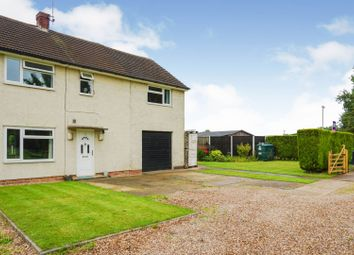 4 bed semi-detached house for sale in The Ryelands, Rugby CV23
