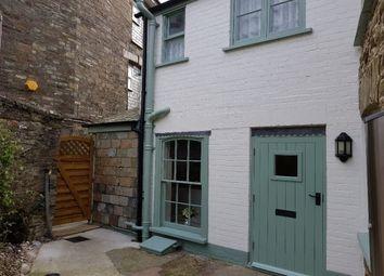 Thumbnail 1 bed property to rent in Barn Street, Liskeard