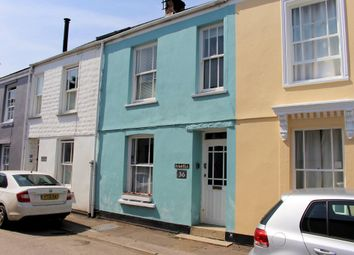 Thumbnail 2 bed cottage for sale in Coventry Road, Flushing, Falmouth
