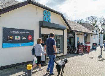 Thumbnail Retail premises for sale in Glanvilles Mill, Ivybridge, Devon