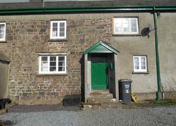 Thumbnail 3 bed barn conversion to rent in Molland, South Molton