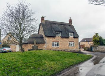 Thumbnail 2 bed cottage for sale in Barrow, Oakham