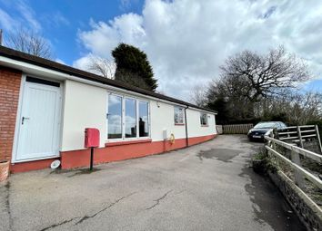 Thumbnail 2 bed bungalow for sale in Heol-Y-Pistyll, Llantrisant