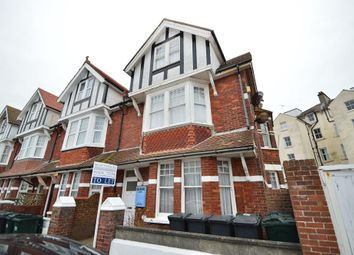 1 bed flat to rent in Hampden Terrace, Latimer Road, Eastbourne, East Sussex BN22