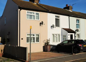 2 bed terraced house for sale in Hamilton Road, Deal CT14