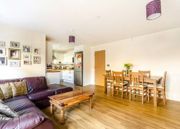 Thumbnail 2 bed flat for sale in Ravenscroft Road, Beckenham