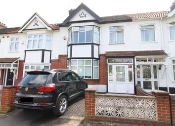 Thumbnail 3 bed property for sale in Greenstead Gardens, Woodford Green