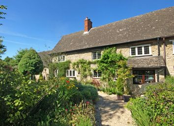 Thumbnail 4 bed cottage for sale in Bicester Road, Bucknell, Bicester