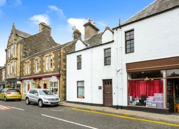 Thumbnail 2 bed flat for sale in Dunira Street, Comrie