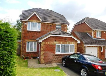 Thumbnail 4 bed detached house to rent in Barrow Rise, St. Leonards-On-Sea