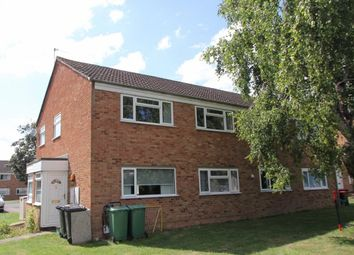 Thumbnail 2 bed flat to rent in Mendip Close, Quedgeley, Gloucester