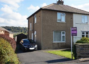 Thumbnail 3 bed semi-detached house for sale in Exley Avenue, Keighley