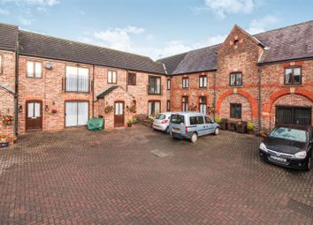 Thumbnail 1 bed flat for sale in Beverley Road, Driffield