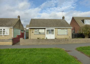 Thumbnail 2 bed bungalow to rent in Waltham Walk, Eye, Peterborough