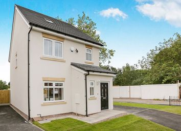 Thumbnail 4 bed detached house for sale in Gatis Street, Wolverhampton