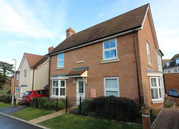 Thumbnail 4 bed detached house to rent in Beech Tree Avenue, Sholden, Deal