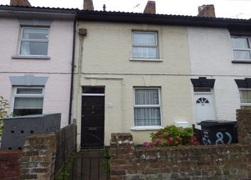 Thumbnail 2 bed property to rent in Cheddon Road, Taunton