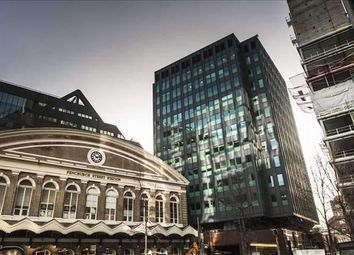 Thumbnail Serviced office to let in New London House, London