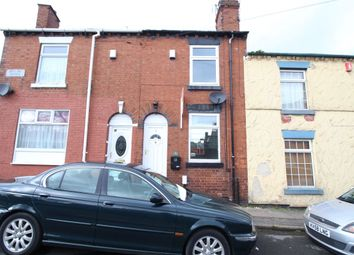 Thumbnail 2 bed terraced house to rent in Athlone Street, Smallthorne, Stoke-On-Trent