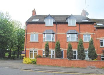 Thumbnail 2 bed flat for sale in Park View House, Washbrook Road, Rushden
