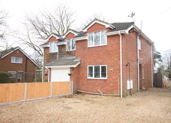 Thumbnail 2 bed semi-detached house for sale in Cyprus Road, Fareham