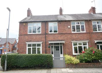 Thumbnail 3 bedroom end terrace house for sale in Whipcord Lane, Chester