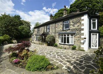 Thumbnail 5 bedroom detached house for sale in Off Huddersfield Road, Mirfield, West Yorkshire