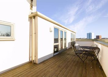 Thumbnail 2 bed flat for sale in Sydney Road, Sutton
